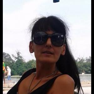 Искра Атанасова